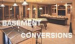 Basement Conversions London